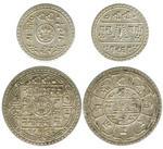 1911 half 1mohar 2coins