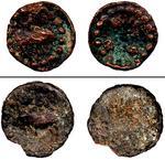 Lichavi Coins