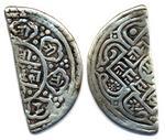 Tibet Coins
