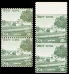 1994 Lumbini stamp