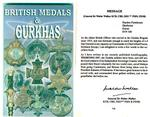 gurkha medal