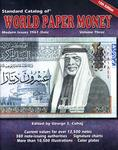 world paper money 10ed kp