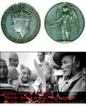 medal malaya