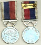 everest medal